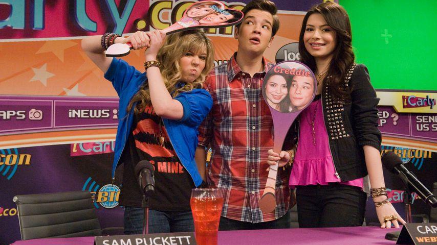 """Plötzlich erwachsen: """"iCarly""""-Stars sind Eltern geworden!"""