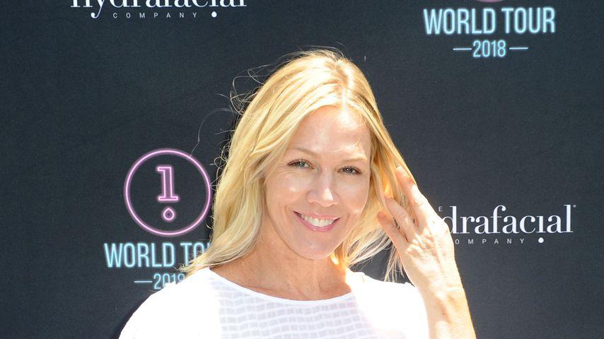 Jennie Garth, Schauspielerin
