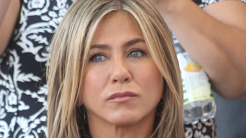 Jennifer Aniston wollte Kinder mit Justin Theroux?
