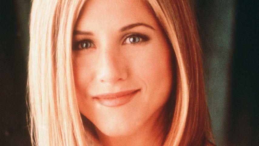 "Jennifer Aniston als Rachel in ""Friends"""