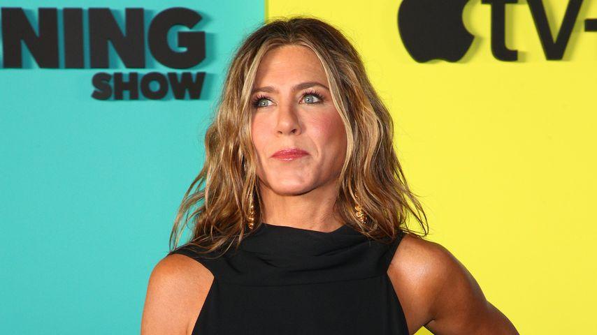 """Jennifer Aniston bei der Premiere von """"The Morning Show"""" 2019"""