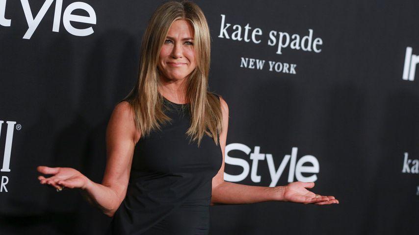 Jennifer Aniston bei den InStyle Awards 2018