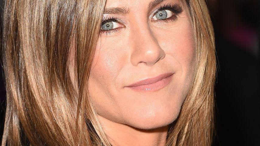 """Jennifer Aniston: """"Ich bin NICHT schwanger!"""""""