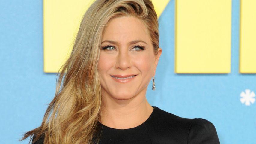 """Jennifer Aniston will ihre """"Friends"""" treffen"""