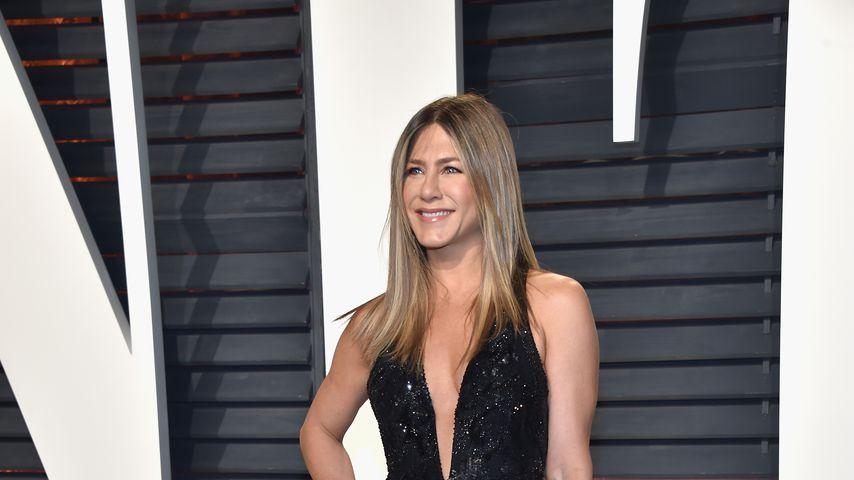 Jennifer Aniston bei der Vanity Fair Oscar Party