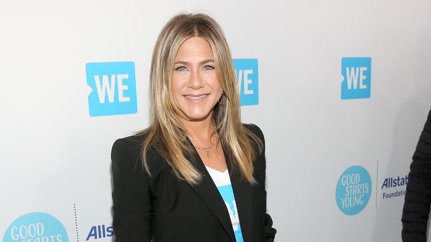 Jennifer Aniston beim WE Day California