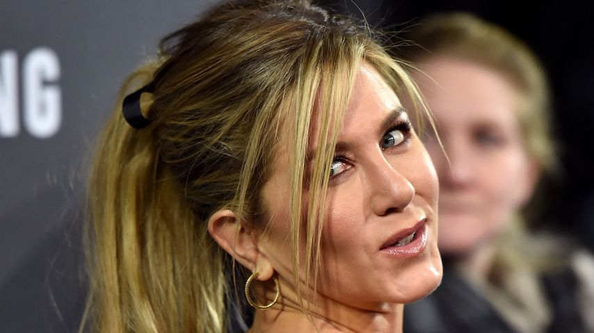 "Jennifer Aniston bei der ""Zoolander 2""-Premiere in New York"