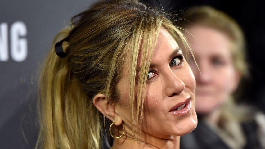 """Jennifer Aniston bei der """"Zoolander 2""""-Premiere in New York"""