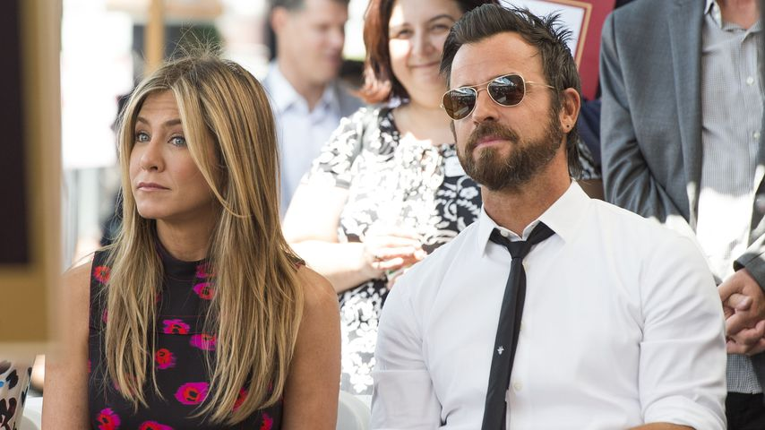 Jason Sudeikis: Justin Theroux als Ring-Berater
