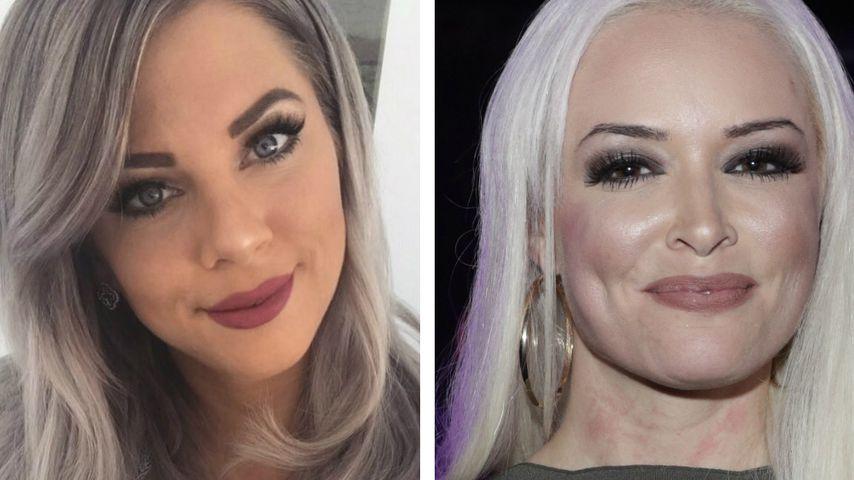 Jenny Frankhauser: Bald Enthüllungs-Show mit Schwester Dani?