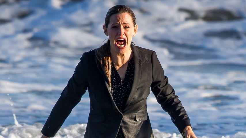 Total aufgelöst: Was ist nur mit Jennifer Garner los?