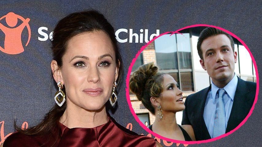 Reunion mit J.Lo: Was hält Bens Ex Jennifer Garner davon?