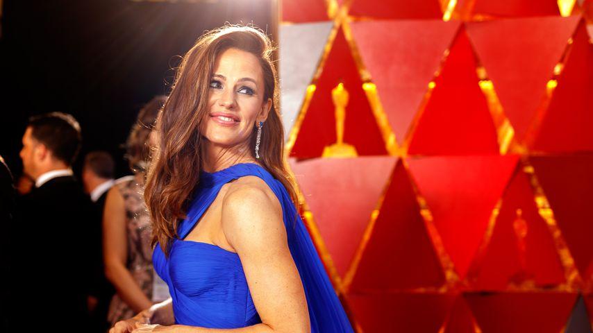 Angst vor Fans: Jennifer Garner geht in eigenen Kinofilm