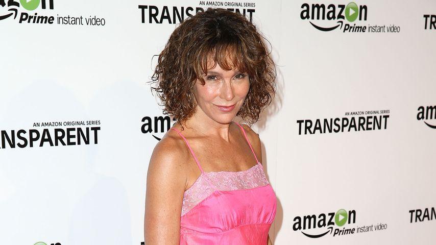 Jennifer Grey, Schauspielerin