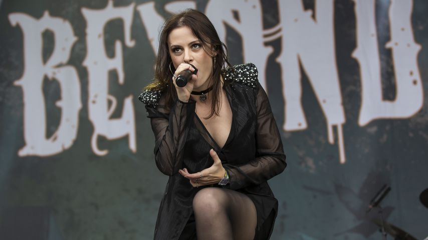 Rock-Röhre Jennifer Haben: Deshalb kommt sie so gut an!