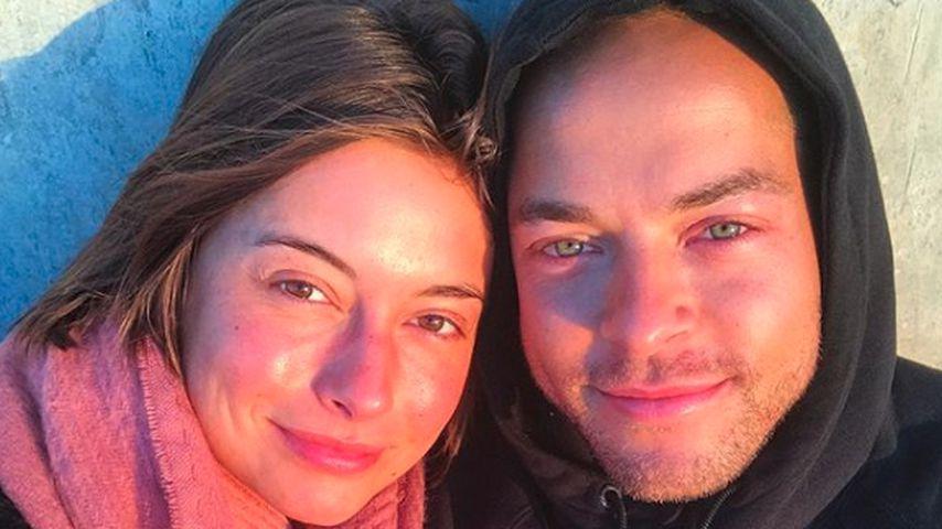 Sind Bachelor Andrej & seine Jenny bereits zusammengezogen?