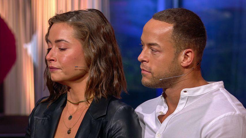 """""""Muss manchmal weinen"""": So geht es Andrej nach der Trennung"""