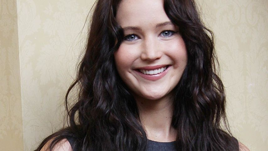 Jennifer Lawrence: Gefahr eines Zusammenbruchs?
