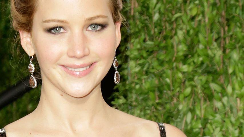 Oscar-Sturz: Jennifer Lawrence ist darüber hinweg