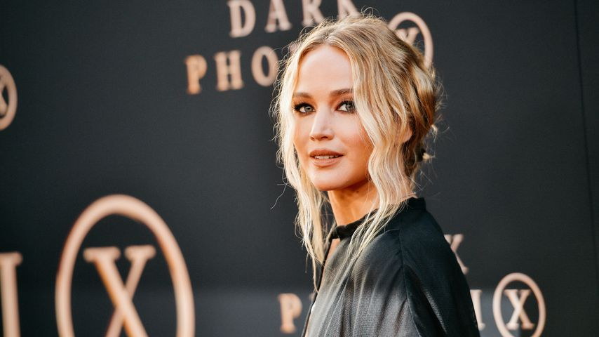 Jennifer Lawrence im Juni 2019 in Hollywood