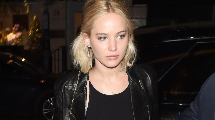 """""""Betrunken & enttäuscht"""": Jennifer Lawrence hasst Silvester"""