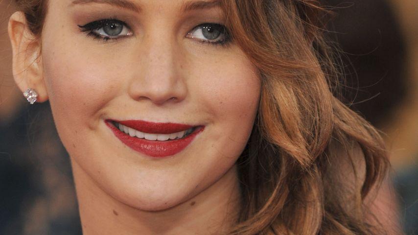 Jennifer Lawrence: Mutter verbietet Zungenpiercing