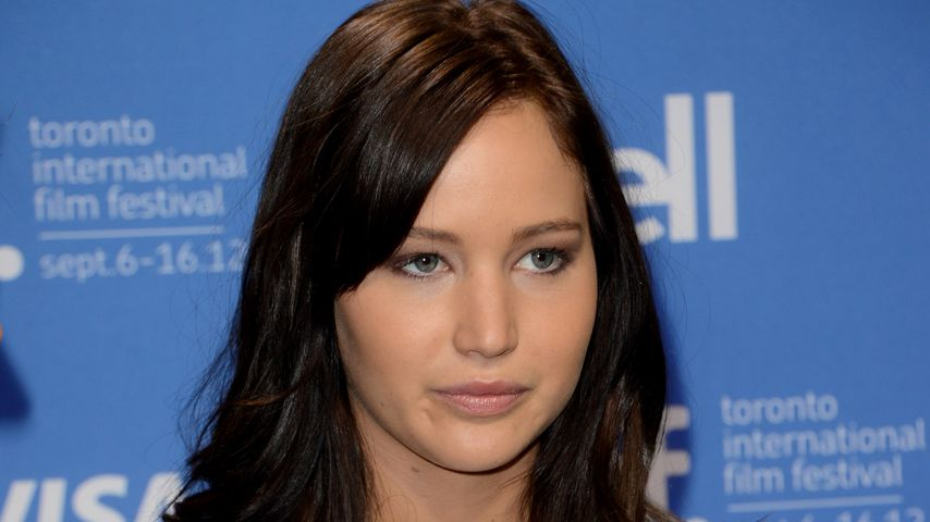 Jennifer Lawrence, TV-Star