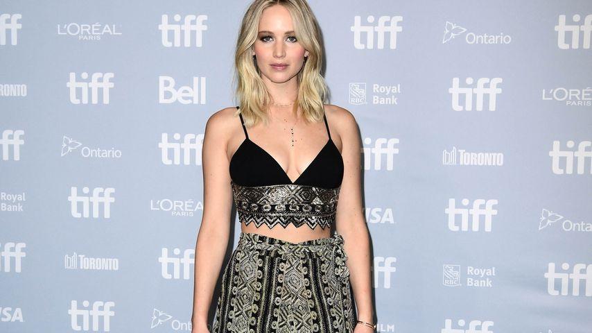 Lieber töpfern? Jennifer Lawrence plant Schauspiel-Pause!