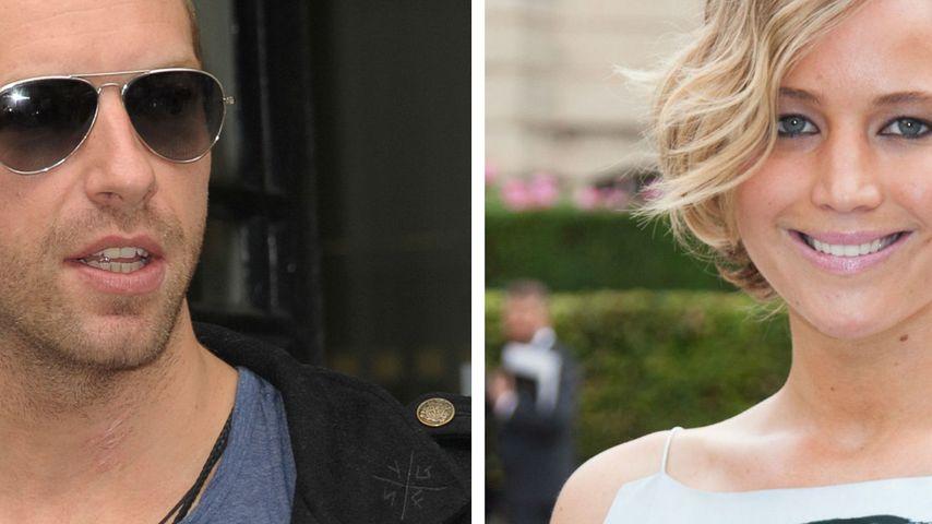Liebes-Comeback bei Chris Martin & Jen Lawrence