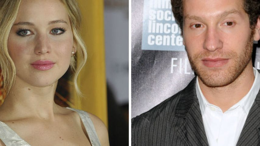 Gerüchte: Neuer Liebesalarm bei Jennifer Lawrence?