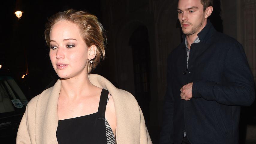 Jennifer Lawrence: Ist DAS der Verlobungs-Beweis?