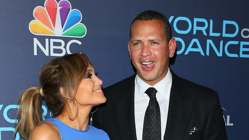A-Rod enthüllt happy: So lernte er Jennifer Lopez kennen!