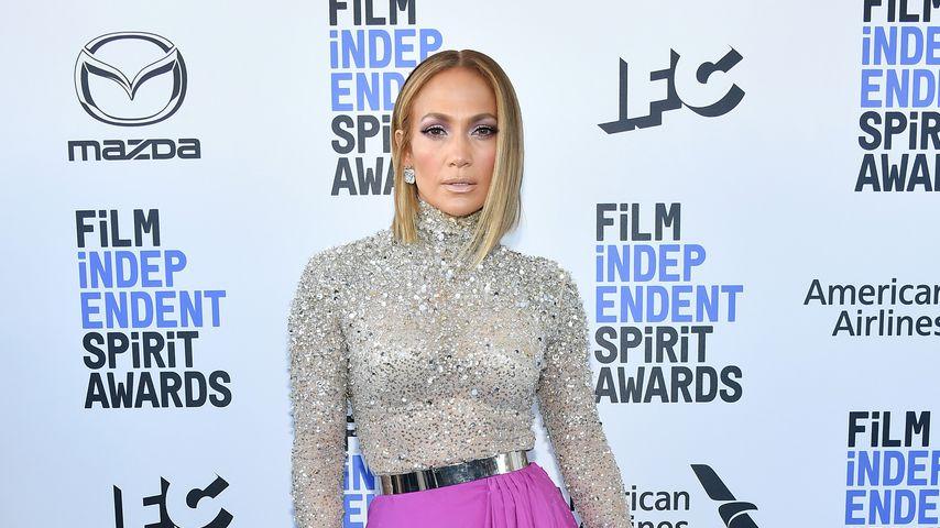 Jennifer Lopez, Februar 2020