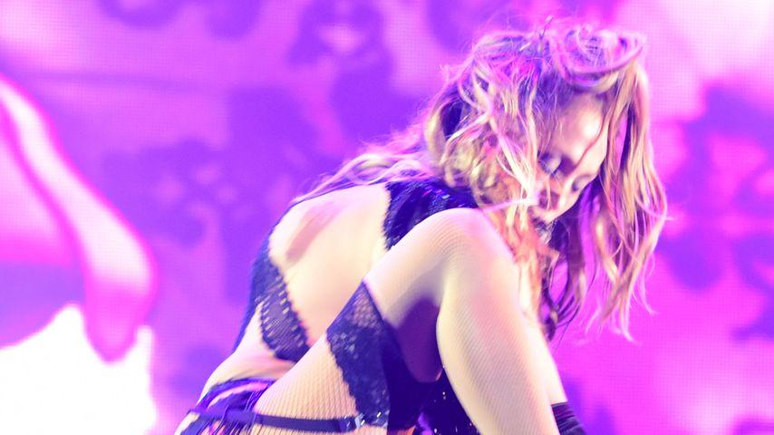 Zu krass? So anrüchig zeigt sich Jennifer Lopez!