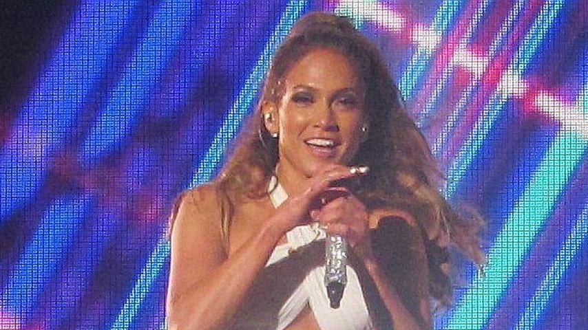 Muñiz ade: Jennifer heißt offiziell wieder Lopez