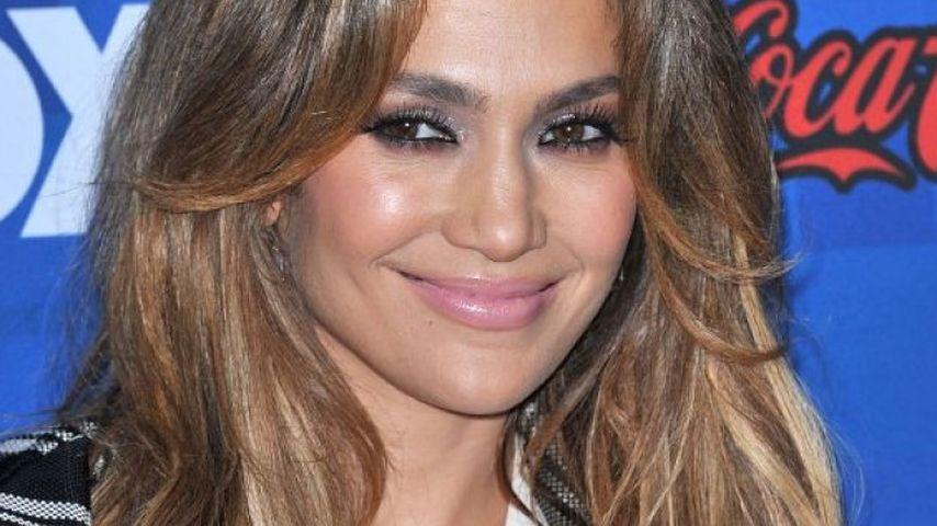 """Steigt Jennifer Lopez bei """"American Idol"""" aus?"""