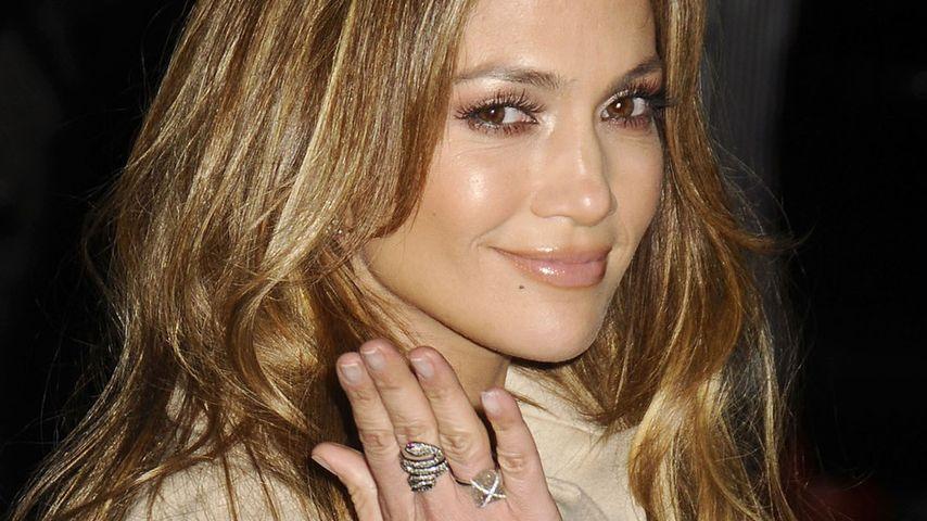 Die Wahrheit über Jennifer Lopez' Hochzeitspläne