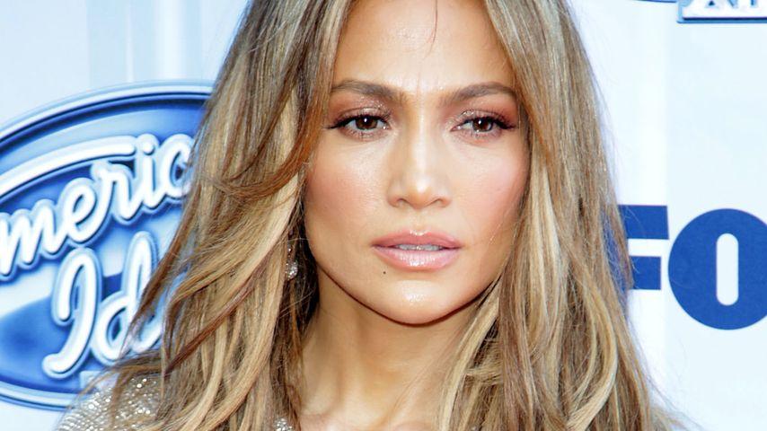 Geständnis: Jennifer Lopez konnte kein Single sein