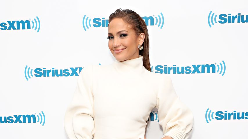 Jennifer Lopez, US-Sängerin