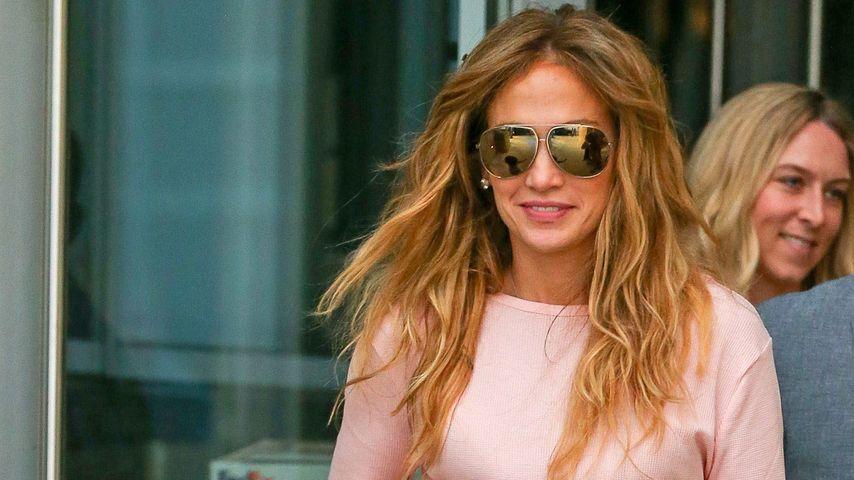 Jennifer Lopez verrät die X-mas-Wünsche ihrer Kids