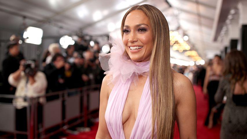 Jennifer Lopez, Schauspielerin