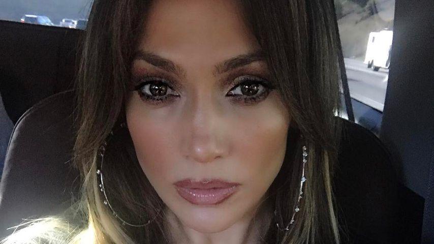 Abschluss mit Drake? J.Lo teilt kryptischen Instagram-Spruch