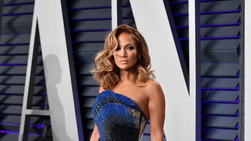 Jennifer Lopez findet, Männer unter 33 Jahren sind nutzlos!