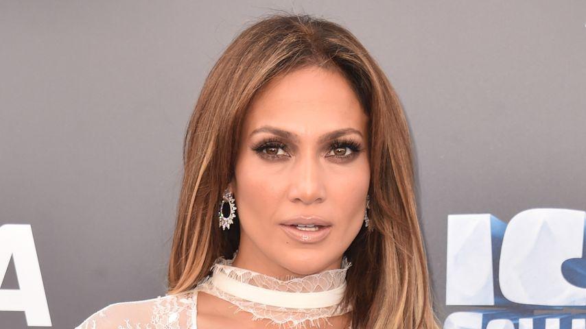 Heiße Granate! So wild feiert Jennifer Lopez in Las Vegas