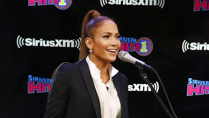 Jennifer Lopez in New York, März 2019