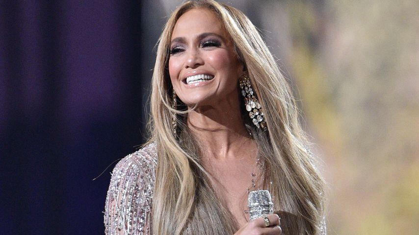 Jennifer Lopez im Mai 2021