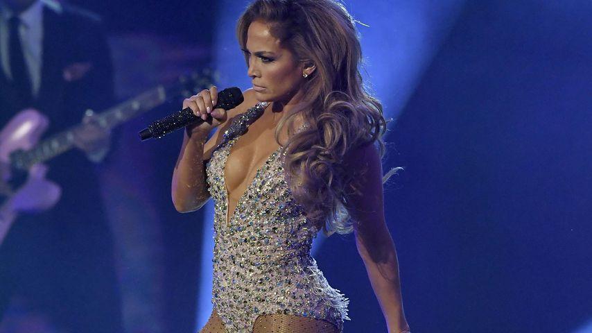 Jennifer Lopez lernt jetzt, wie eine Stripperin zu tanzen!