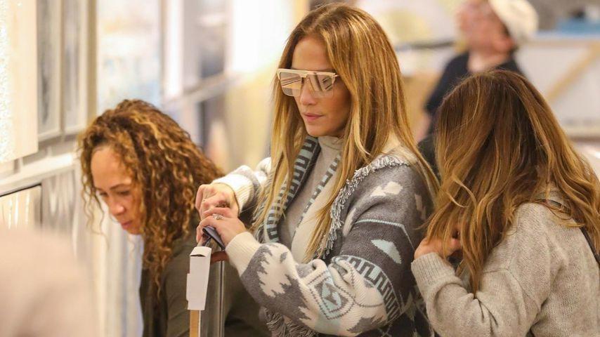 Jennifer Lopez, Schauspielerin und Sängerin