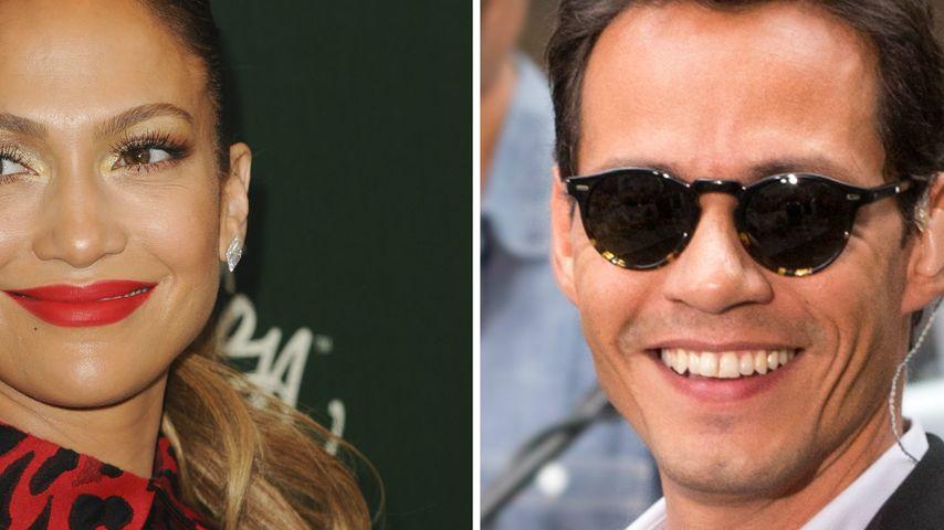 J.Lo & Marc Anthony: Er sagte die Ehe voraus