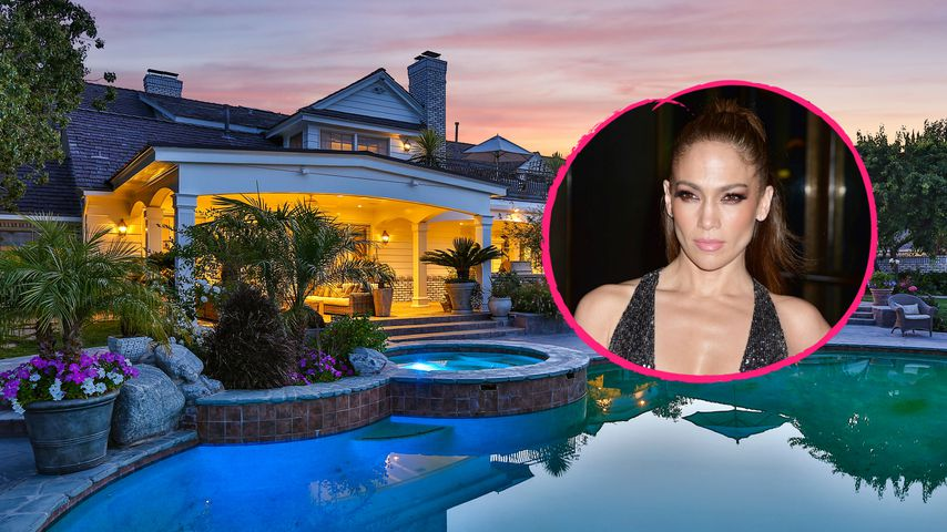 Für 10 Mio. Dollar verkauft: J.Lo wird Hollywood-Villa los